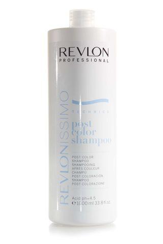 REVLON POST COLOR SHAMPOO 1L