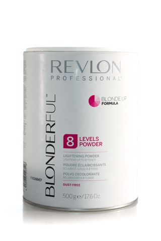 REVLON BLONDE UP 8 500G