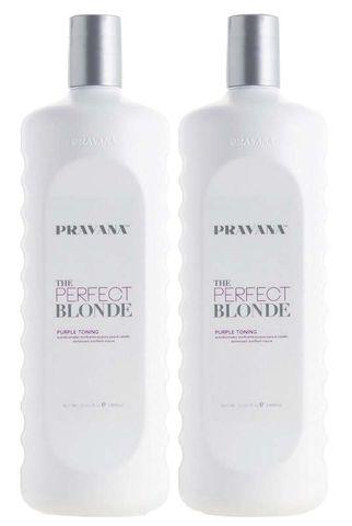 PRAVANA THE PERFECT BLONDE DUO