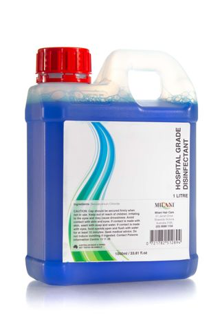 SIRRAY MILANI DISINFECTANT 1L