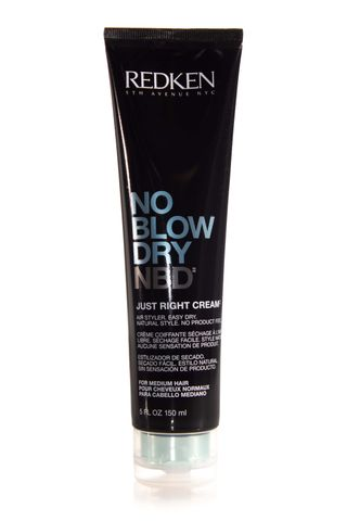 REDKEN NBD JUST RIGHT CREAM 150ML