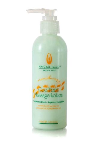N/LOOK COOL FEET MASSAGE LOTION 200ML