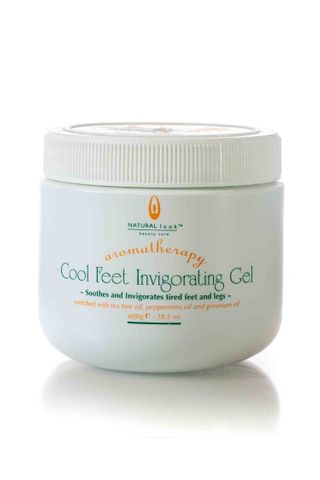 N/LOOK COOL FEET INVIGORATING GEL 600*