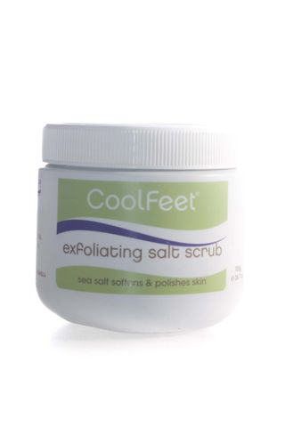 N/LOOK COOL FEET EXFOL SALT SCRUB 700G