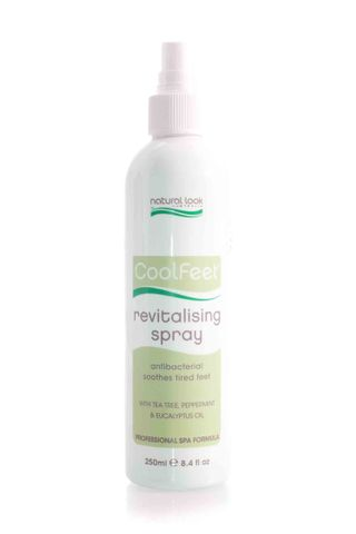N/LOOK COOL FEET REVIT SPRAY 250ML