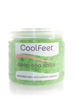 N/LOOK COOL FEET DEEP SEA SALTS 500G
