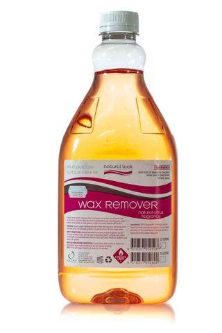 N/LOOK ORANGE WAX REMOVER 2L