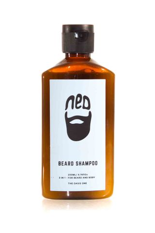 NED BEARD SHAMPOO 200ML