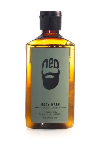NED BODY WASH 200ML