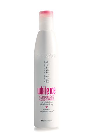 AFF WHITE ICE COL LOCK CONDITIONER 250ML