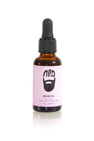 NED BEARD OIL 30ML LAVENDER