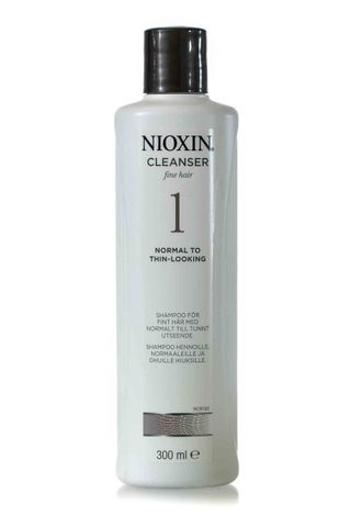 NIOXIN SYSTEM 1 CLEANSER 300ML*