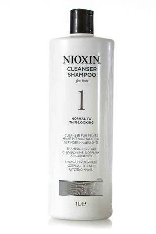 NIOXIN SYSTEM 1 CLEANSER 1L*