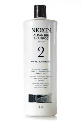 NIOXIN SYSTEM 2 CLEANSER 1L*