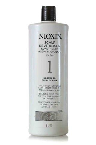 NIOXIN SYSTEM 1 REVITALISER 1L*