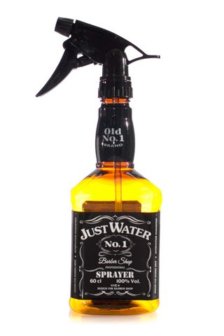 JUST ADD WATER NO 1 WATER SPRAY AMBER