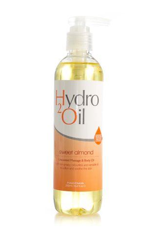 CARON HYDRO SWEET ALMOND OIL 250ML