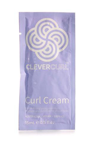 CLEVER CURL CURL CREAM SACHET 15ML