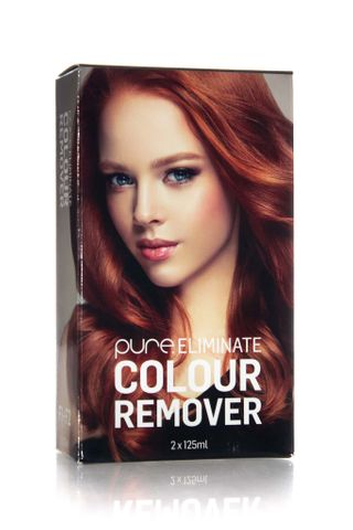 JUUCE ELIMINATE COLOUR REMOVER 2x125ML
