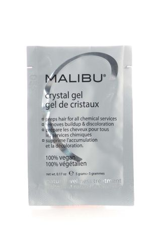 MALIBU C CRYSTAL GEL SACHET