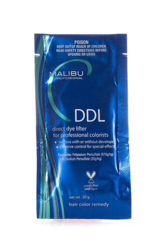 MALIBU DIRECT DYE LIFTER SINGLE SACHET