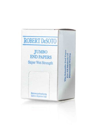 DESOTO PERM PAPERS BOX JUMBO