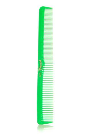 DTL CLEO FLURO CUTTING COMB GREEN