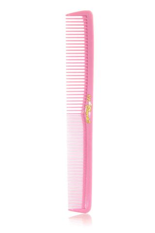 CLEOPATRA 400 COLOUR CUTTING COMB PINK