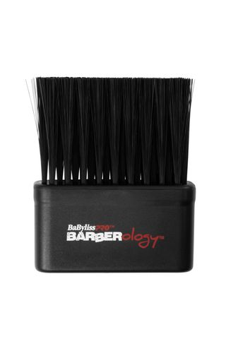 BABYLISS BARBEROLOGY NECK BRUSH BLACK