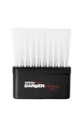 BABYLISS BARBEROLOGY NECK BRUSH WHITE