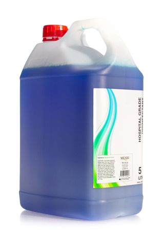 SIRRAY MILANI DISINFECTANT 5L