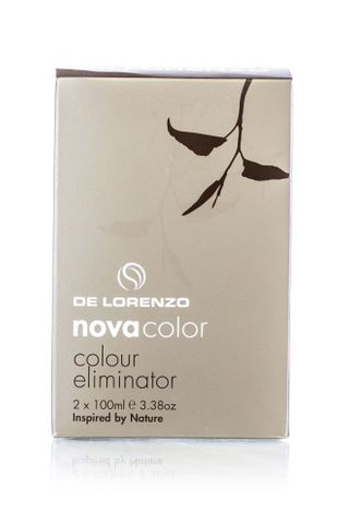 DELORENZO COLOUR ELIMINATOR 2x100ML