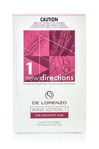 DELORENZO NEW DIRECTIONS PERMS 1