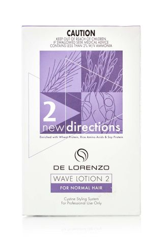 DELORENZO NEW DIRECTIONS PERMS 2