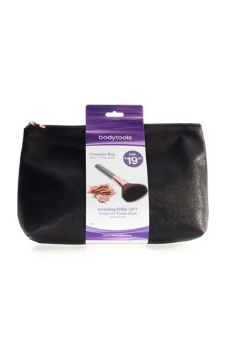 BODY TOOLS COSMETIC BAG WITH BONUS