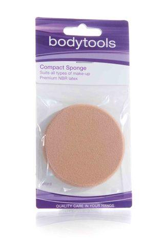 BODY TOOLS COMPACT SPONGE