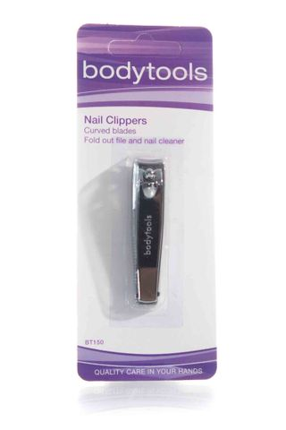 BODY TOOLS NAIL CLIPPERS