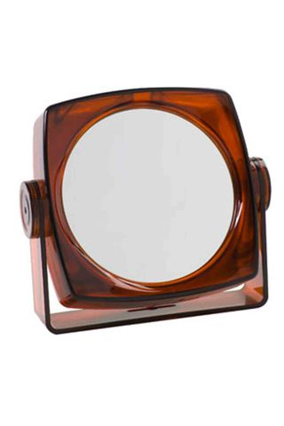 BEAUTY CASE MIRROR T/SHELL 4i SQUARE