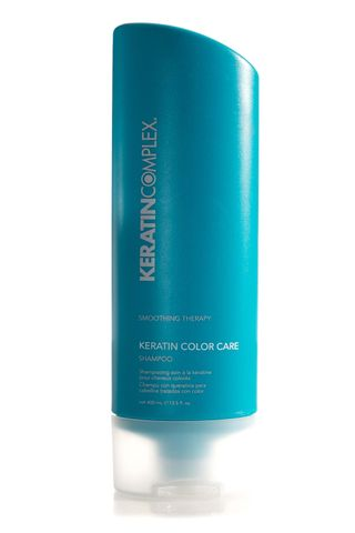 KERATIN COMPLEX COLOR SHAMPOO 400ML