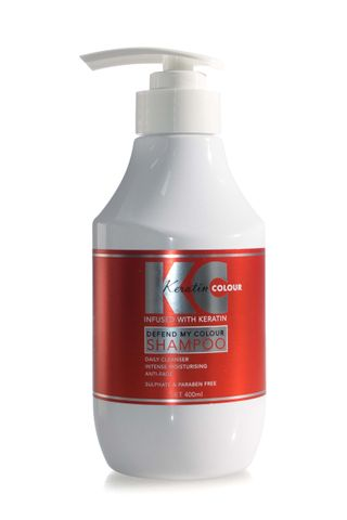 KC DEFEND MY COLOUR SHAMPOO 400ML