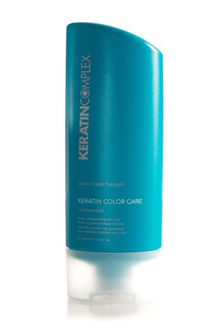 KERATIN COMPLEX COLOUR CONDITIONER 400ML