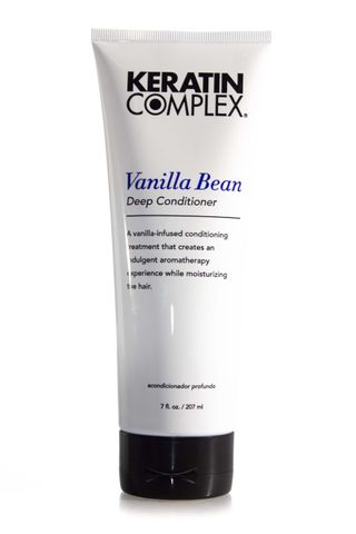 KERATIN VANILLA BEAN DEEP COND 207ML