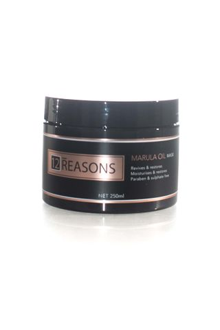 12 REASONS MARULA OIL MASK 250ML