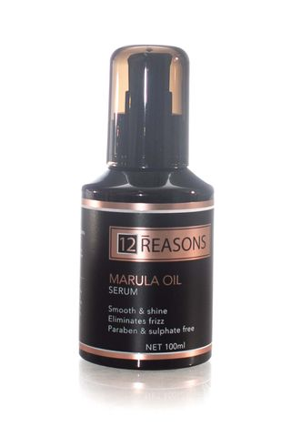 12 REASONS MARULA OIL SERUM 100ML