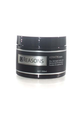 12 REASONS KERATIN MASK 250ML