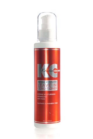 KC DEFEND MY COLOUR LEAVE IN 140ML