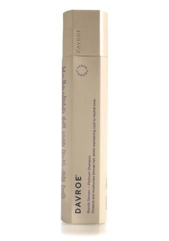 DAVROE BLONDE SENSES SHP 325ML