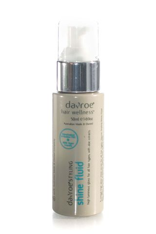 DAVROE SHINE FLUID 50ML*