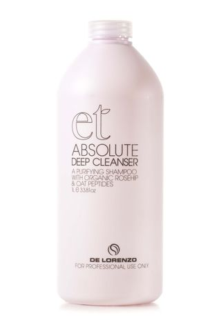 DELORENZO ABSOLUTE DEEP CLEANSER 1L