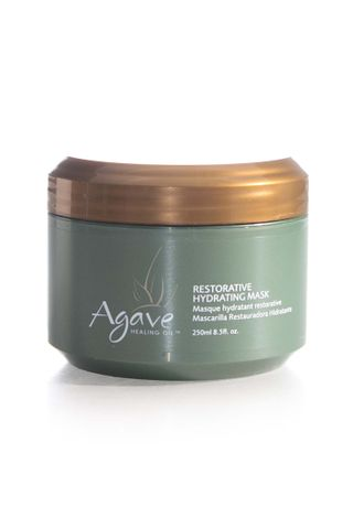 AGAVE RESTORATIVE MASK 250ML